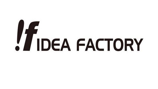 Idea Factory International | Logo