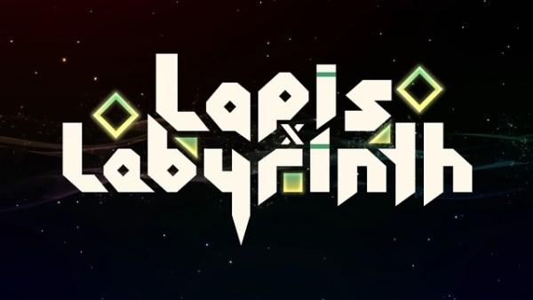 Lapis x Labyrinth | Logo