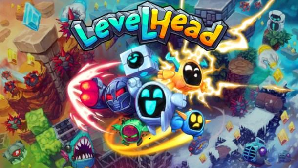 oprainfall | LevelHead