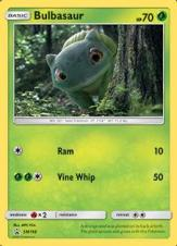 Pokemon TCG | Bulbasaur