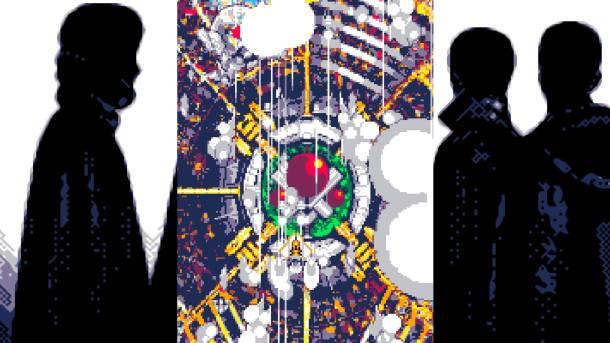 Rym 9000 | Backgrounds