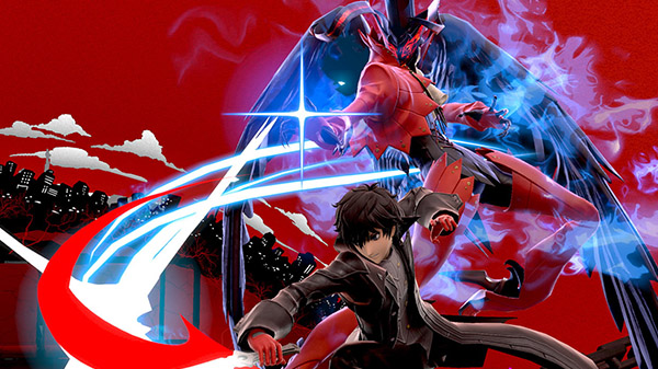 Nintendo Download | Smash Ultimate Joker