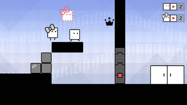 Nintendo Download | BOXBOY! + BOXGIRL!