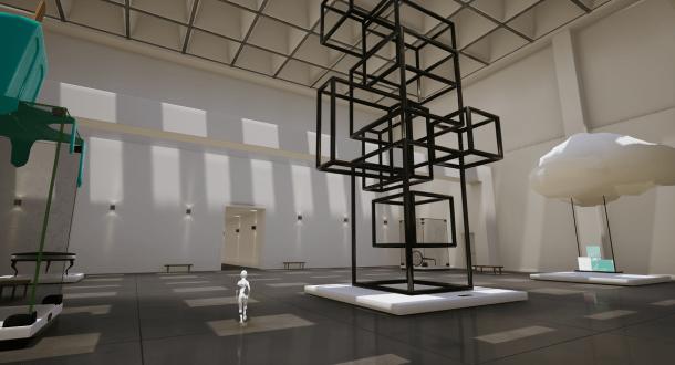 The Inner Friend | Museum
