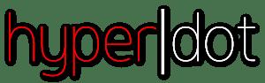 HyperDot | Logo
