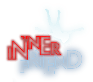 The Inner Friend | Logo