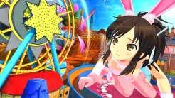 opr SENRAN KAGURA Peach Ball - Pinball_Asuka_1