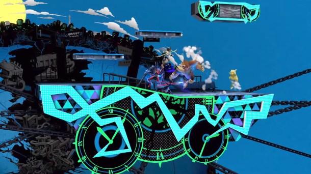 Super Smash Bros. Ultimate | Persona 3 Mementos