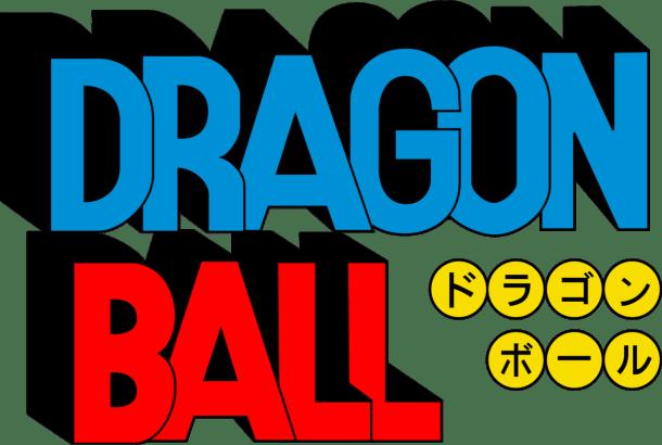 Dragon Ball via Viz Media