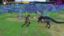 Death end reQuest | Battle Jack Screenshots