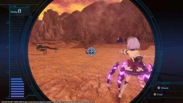 Death end re;Quest | Genre Install