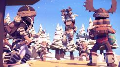 For The King - Screenshot 01