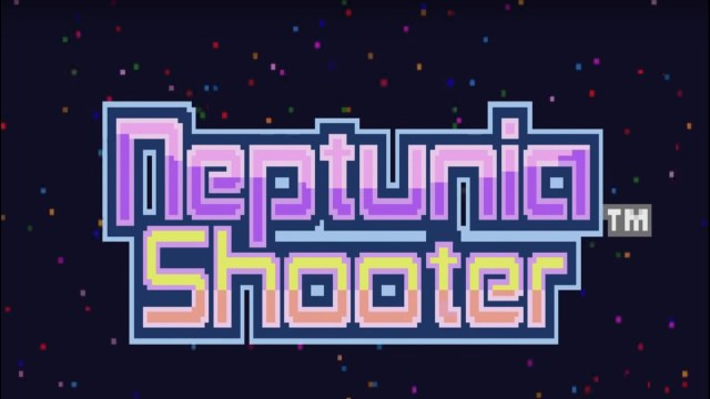 Neptunia Shooter | Featured