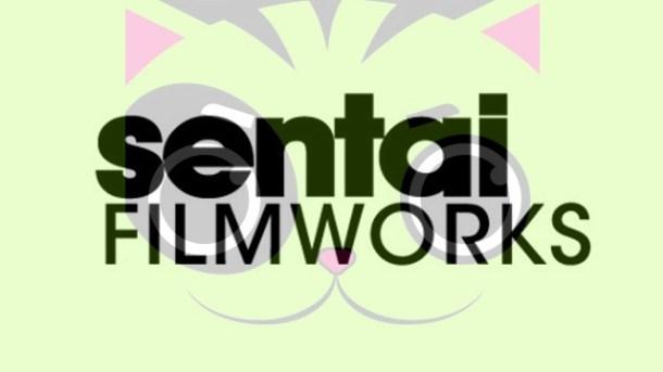 Sentai Filmworks Featured