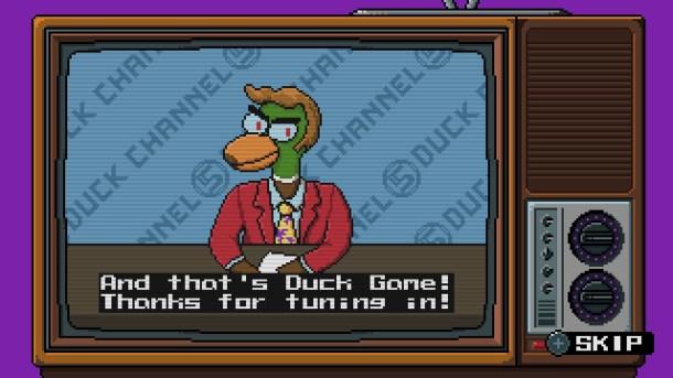 Nintendo Download | Duck Game