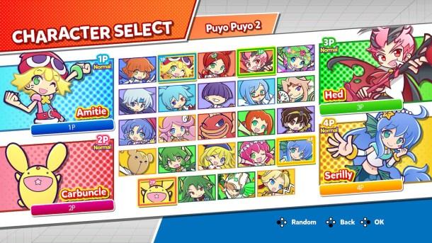 Nintendo Download | Puyo Puyo Champions