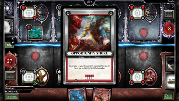 Warhammer Age of Sigmar Champions | Game