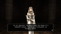 Wizardry: Labyrinth of Lost Souls | female