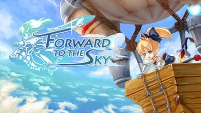 Forward to the Sky Fanatical Bundle