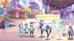 Super Neptunia RPG | Goddess