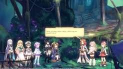 Super Neptunia RPG | Compa