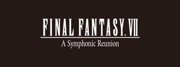 FINAL FANTASY VII: A Symphonic Reunion | Logo