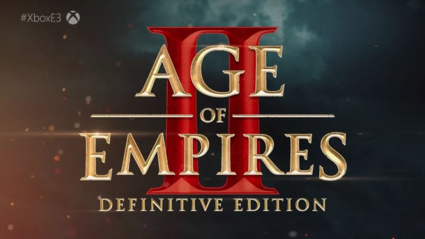 oprainfall | Age of Empires 2: Definitive Edition