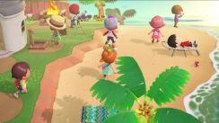 Animal Crossing: New Horizons | Beach
