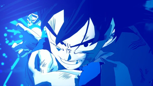 Dragon Ball Z: Kakarot | Goku
