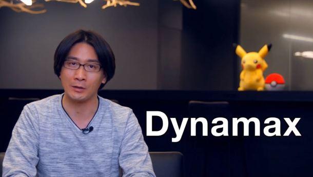 Pokémon Sword and Pokémon Shield | Dynamax