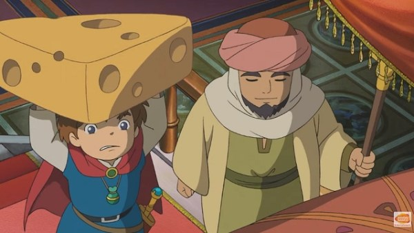 Ni no Kuni: Wrath of the White Witch | Featured