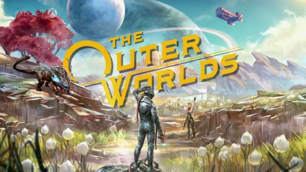 oprainfall | The Outer Worlds