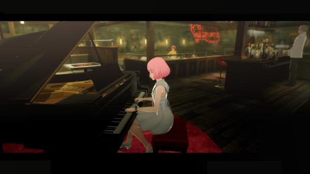 Catherine | Rin