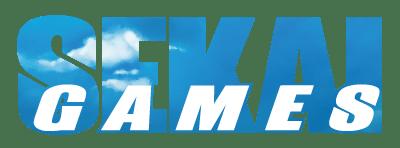 Sekai Games | Logo