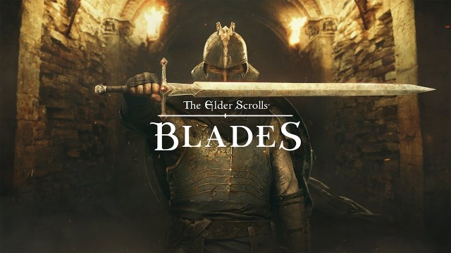 The Elder Scrolls: Blades | Featured Image