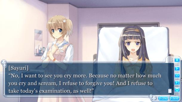 Nurse Love Syndrome | Sayuri