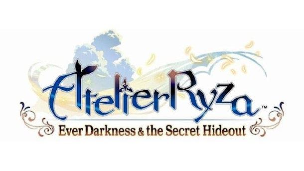 oprainfall | Atelier Ryza: Ever Darkness & the Secret Hideout