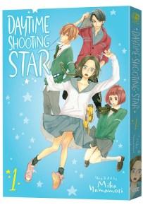 Viz Media | Daytime Shooting Star