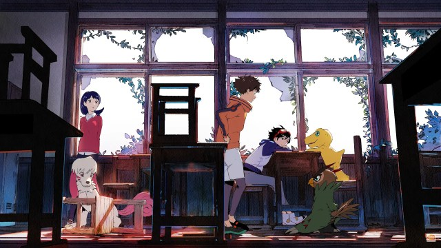 Digimon Survive | Featured