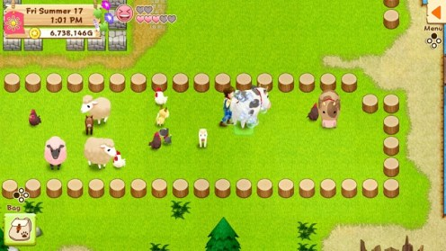 Harvest Moon Light of Hope Special Edition Complete (2)
