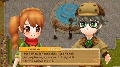 Harvest Moon Light of Hope Special Edition Complete (4)