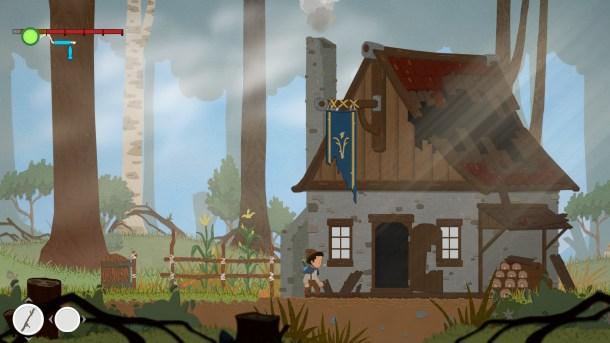 Legends of Ethernal | House