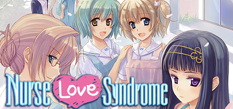 Nurse Love Syndrome | Cover
