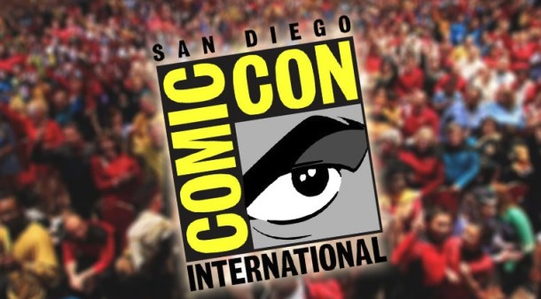 eigoMANGA in Comic Con