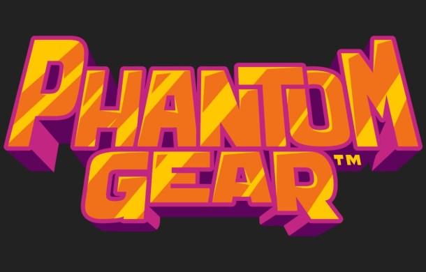 Phantom Gear | Logo
