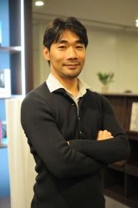 Shigenori Soejima