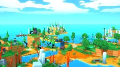 Solo - Islands of the Heart - Screenshot 02