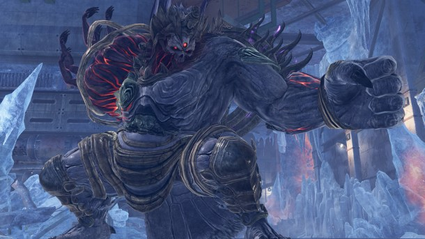 Nintendo Download | God Eater 3