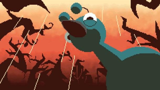 Nintendo Download | Songbird Symphony