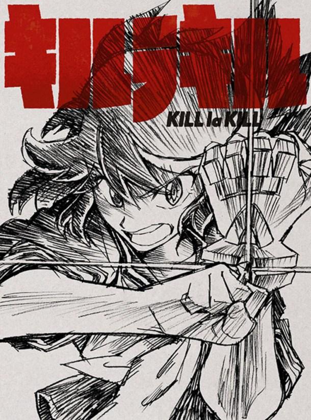 Aniplex of America | KILL La KILL